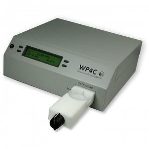 WP4C potencial hidrico foliar