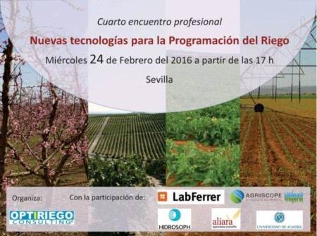 Cuarto encuentro profesional sobre tecnologías para la programación ...
