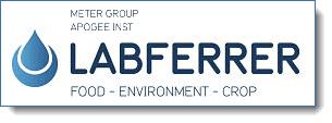 Web de LABFERRER- Biofísica Ambiental